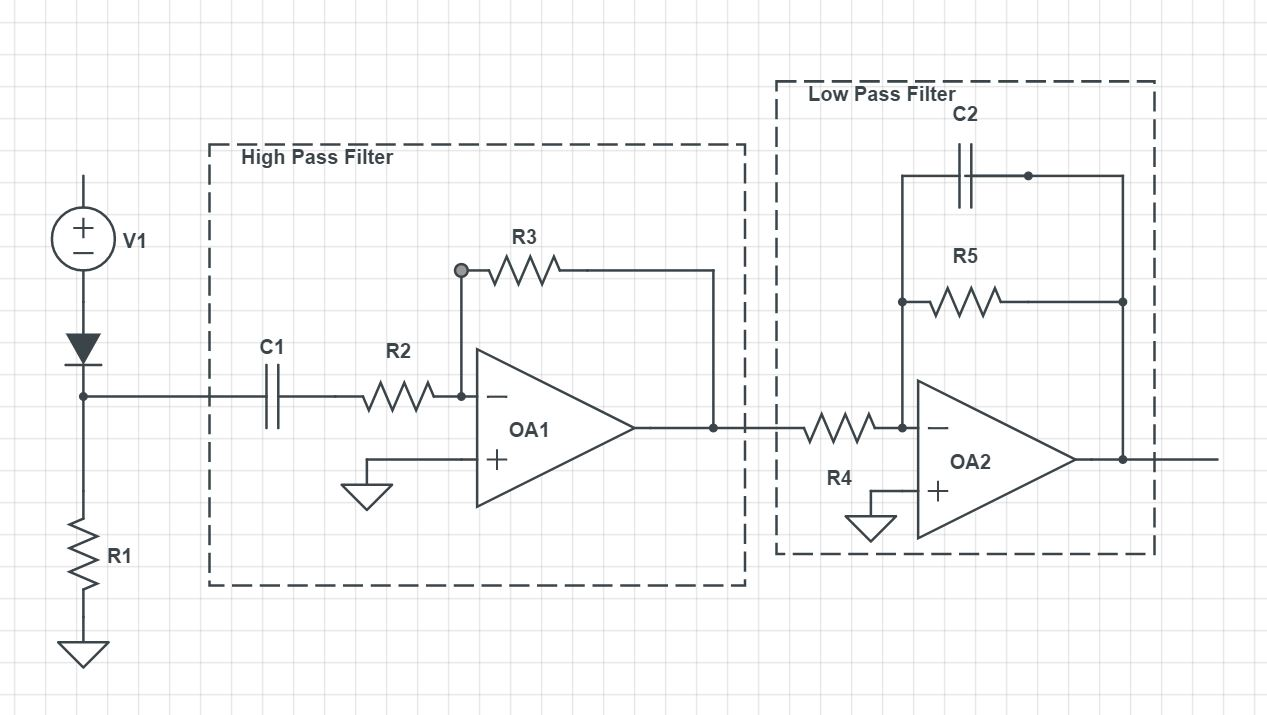 Lab 2 Team 5 Electric Boogaloo Pass Filter Circuit Diagram For High Alt Text